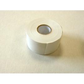 Rouleau de craft gommé blanc 40m x 36mm
