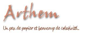 Arthem - Votre boutique de papiers créatifs