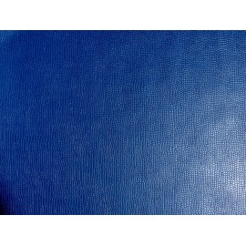 Balacron bleu marine