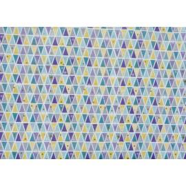 Géométrie de sapins