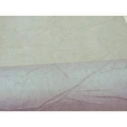 Népalais enduit froissé gris clair