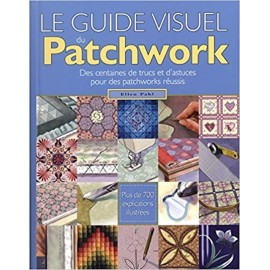 Guide visuel du patchwork