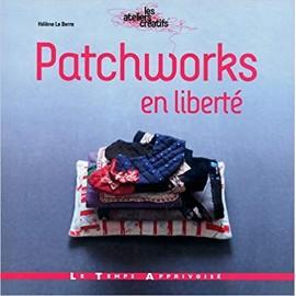 Patchworks en liberté