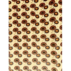 Japonais ombrelles marron