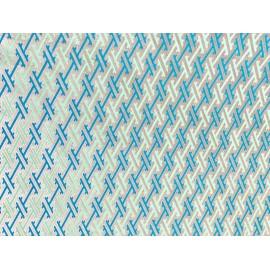Géométrique en diagonales