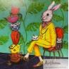 Le lapin d'Alice