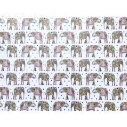 Eléphants indiens