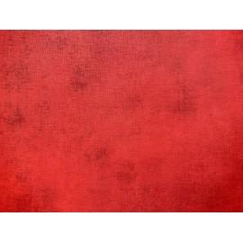 Artiste rouge vif