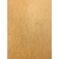 Papier éléphant ocre jaune