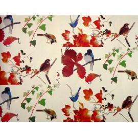Oiseaux d'automne