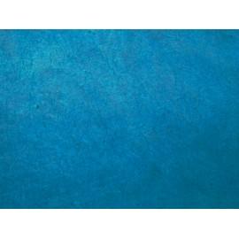 Népalais bleu canard foncé