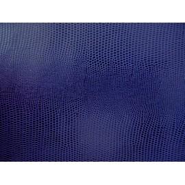 Pellaq lézard violet