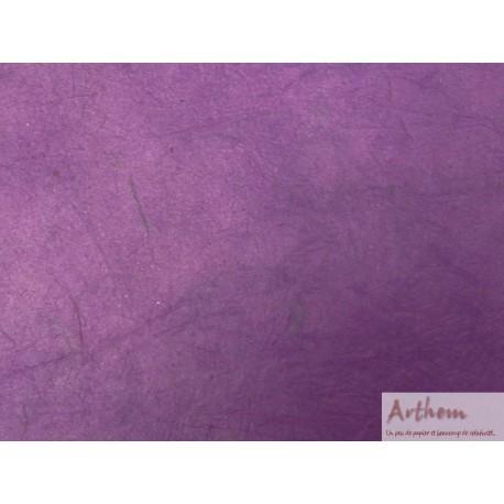Népalais violet vif