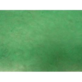 Népalais vert emeraude foncé