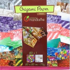 Pack Origami Urban