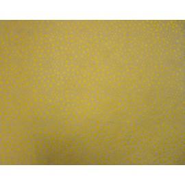 Semis serré gris jaune