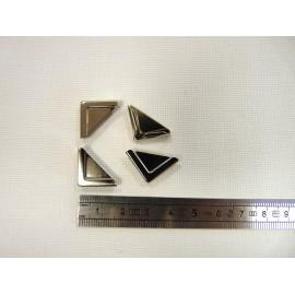4 angles nickel 16x16x3