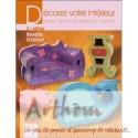 Décorez votre intérieur avec des Meubles en carton 2ème édition