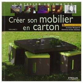 Créer son mobilier en carton V3