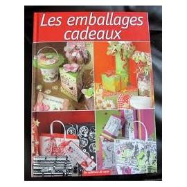 Les emballages cadeaux